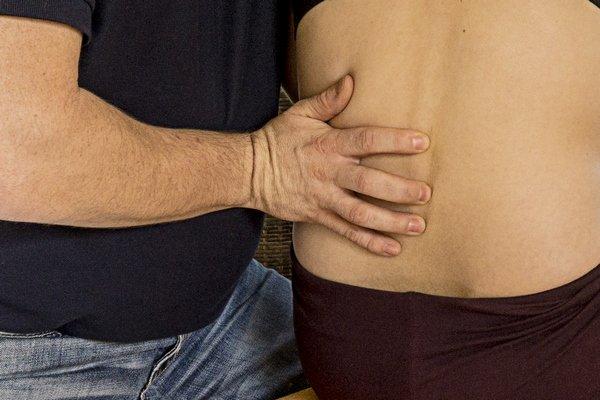 Physiotherapie Grevenbroich Rückenschmerzen 1