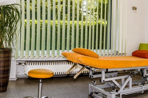 hysiotherapie Grevenbroich Raum 2.2