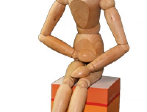 Beckenschmerzen und Osteopathie