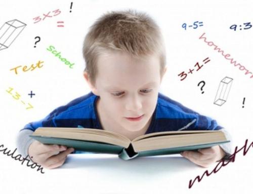 Stress bei Kindern – Möglichkeiten
