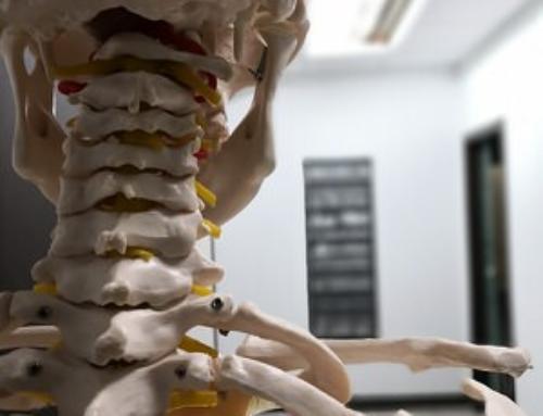 Betrachtung der Osteopathie
